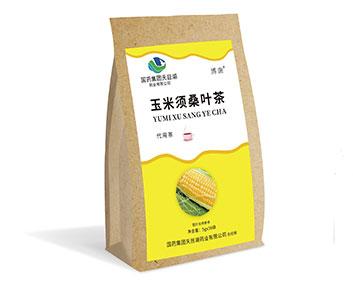 玉米�桑�~茶