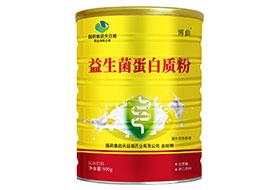 博曲益生菌蛋白质粉
