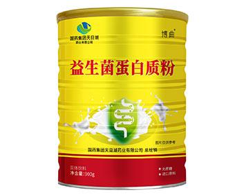 博曲益生菌蛋白� 粉