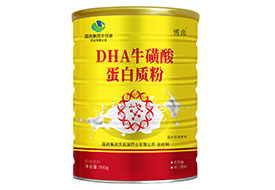 DHA牛磺酸蛋白质粉