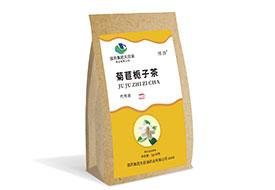 博曲菊苣栀子茶