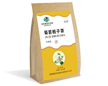 博曲菊苣�d子茶