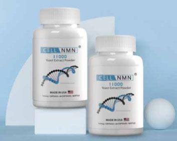 CELL NMN11000酵母抽提物复合粉-固体饮料