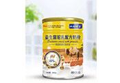 益生菌�乳配方奶粉