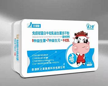 免疫球蛋白牛初乳益生菌�龈煞�