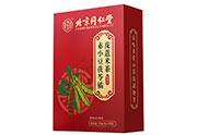 赤小豆茯苓橘皮薏米茶