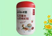 红豆薏米山药枸杞粉