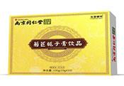 菊苣栀子膏饮品
