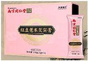 红豆薏米芡实膏