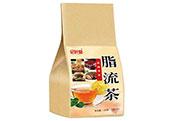 南京同仁堂绿金家园脂流茶