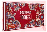 Cous Cous 益生菌片