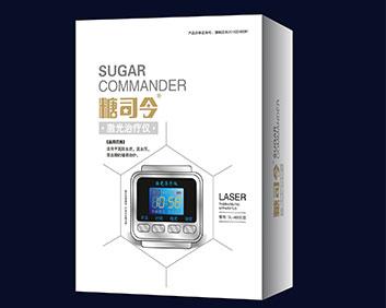 糖司令激光治���x