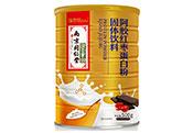 阿胶红枣蛋白粉500g
