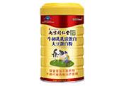 牛初乳乳清蛋白大豆蛋白粉(国食健字)