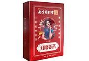 南京同仁堂绿金家园红糖姜茶