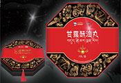 (���)�L底斯峰・甘露酥油丸