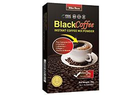 外贸出口黑咖啡速溶咖啡跨境电商版OEM可定制工厂直发批发