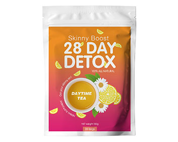 出口橙袋早茶28天茶大规格排毒清减瘦掉脂茶OEM厂家批发