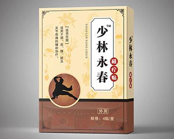 少林永春磁���N(4�N)