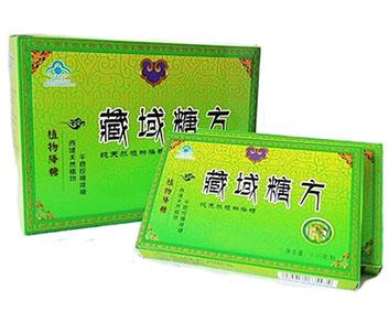 藏域糖方(0.85克/粒)