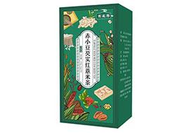 赤小豆芡���t薏米茶