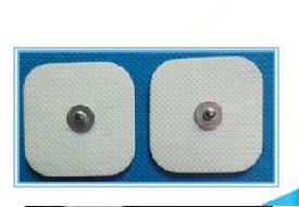 水凝胶导电贴 山东辰星无纺布导电胶电极片贴敷部位