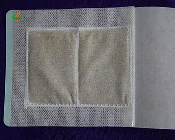 代工粉包湿敷贴 足疗包 粉包贴OEM