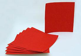 传统老膏药专用双面棉布 双面棉布防渗漏膏药布